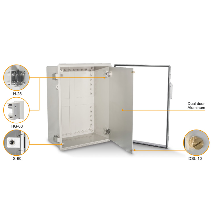 Internal Door Device